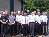 Koden Technical Training Seminar