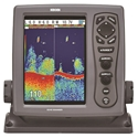 "Koden CVS-128 8.4"" Digital Echo Sounder"