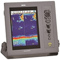 "Koden CVS-1410 10.4"" Digital Echo Sounder"