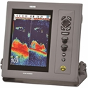 Koden CVS-1410B Broadband Echo Sounder