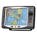 Lorenz WorldMap Pro HD GPS Chartplotter