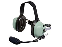 Mantsbrite launches David Clark headset systems