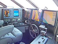 Mantsbrite wins new Tidal Transit wind farm vessel contract