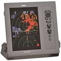 """Koden MDC-2000A Series 10.4"""" Radar"""