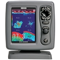 "Koden CVS-126 5.7"" Digital Echo Sounder"