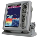 "Koden CVS-128B 8.4"" Broadband Digital Echo Sounder"