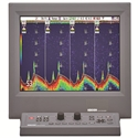 Koden CVS-FX2 Broadband Echo Sounder