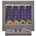 Koden CVS-FX2 Broadband Echo Sounder
