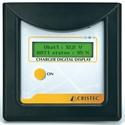 Cristec Battery Monitor Display