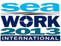 Mantsbrite at Sea Work International 2013