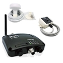 Amec Camino-108W Class B AIS with Wi-Fi Interface