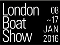 Mantsbrite at London Boat Show 2016