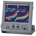 "Koden CVS-702D 12.1"" Digital Echo Sounder"
