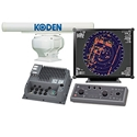 Koden MDC-5000 Series Black Box Radar