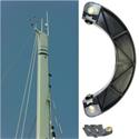 LCJ Capteurs RM-SMART100 Static angle sensor for a rotating mast