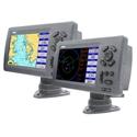 Onwa KP-39A GPS Chartplotter with Class B AIS Transponder
