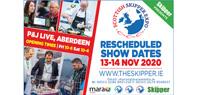 New Dates Set for Scottish Skipper 2020